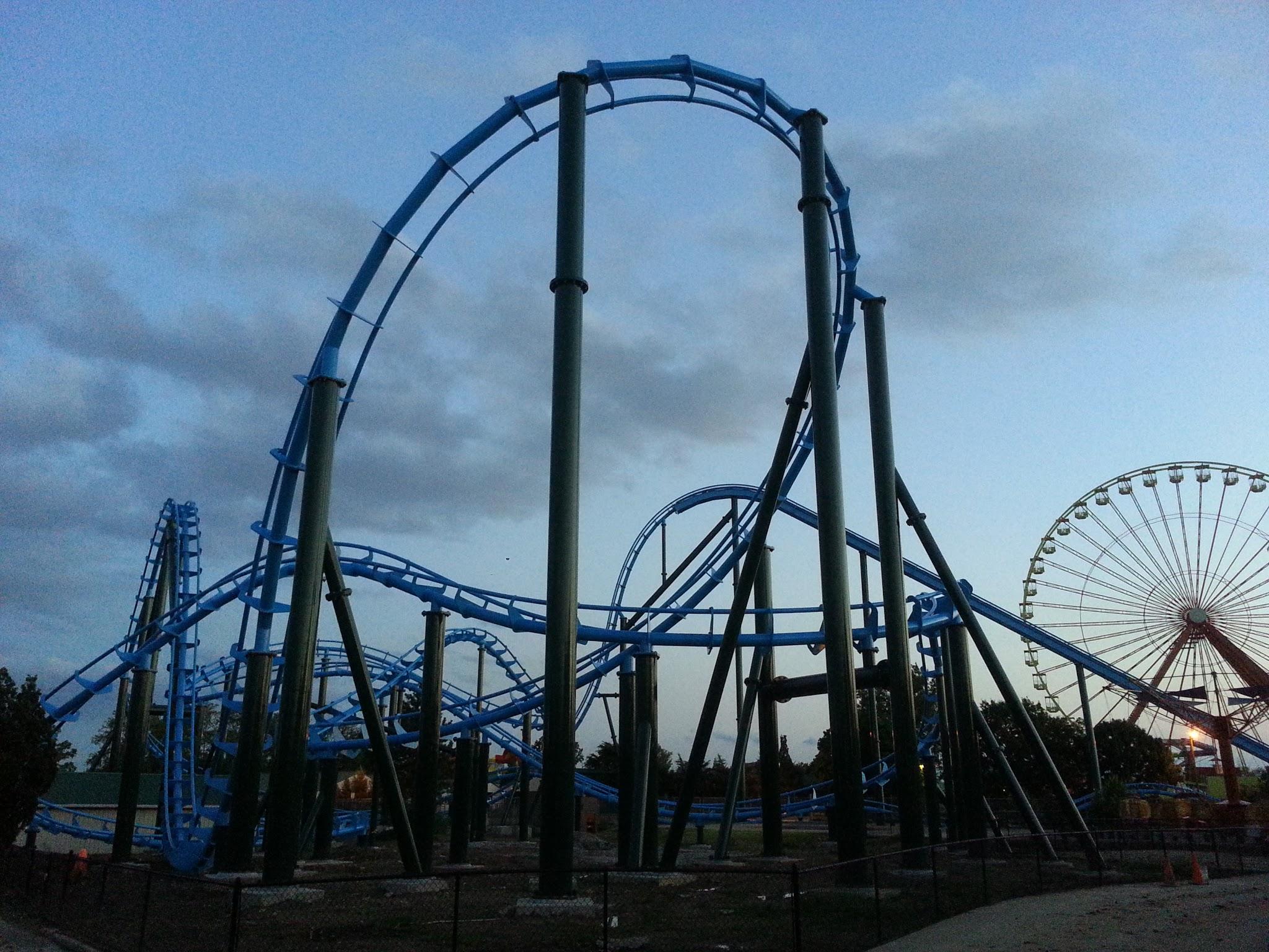LR-Structure